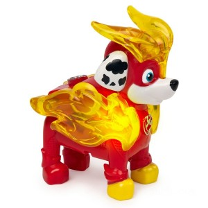 PAW Patrol Mighty Charged Up Hero Pups - Assortment - Sale