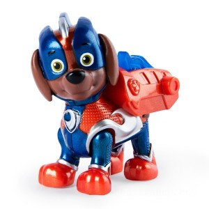 PAW Patrol Mighty Pups Super Paws Hero Assortment - Sale