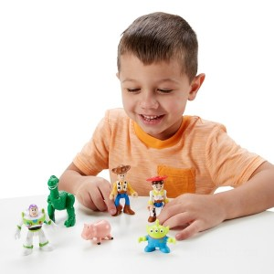 Imaginext Toy Story Figure 6-Pack - Sale