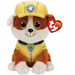 TY PAW Patrol Beanies Assortment - Sale