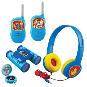 Paw Patrol Adventure & Music Set - Sale