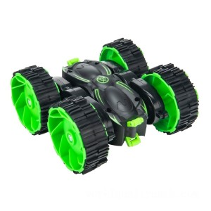 Remote Control ReVolt Stunt Force Car - Sale