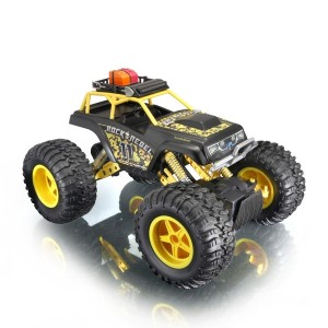 Remote Control Maisto Rock Crawler 3XL - Sale