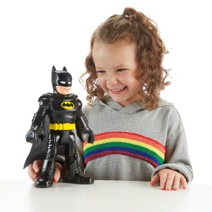 Imaginext DC Super Friends Batman XL Figure - Sale