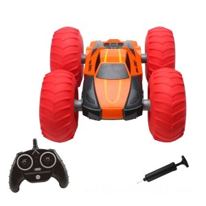 Remote Control Speed Cyclone Car - Sale