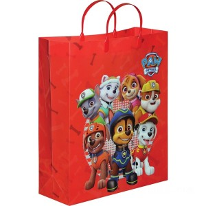 Large PAW Patrol Party bag - Sale
