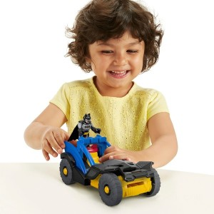 Imaginext DC Super Friends Batman Rally Car - Sale