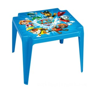 PAW Patrol Plastic Table - Sale