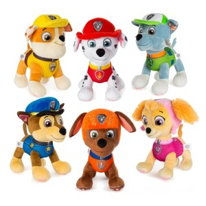 PAW Patrol Pup Pals - Assortment - Sale