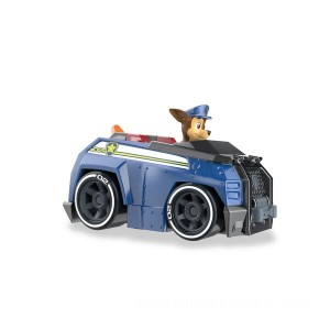 PAW Patrol True Metal Vehicles Assortment - Sale