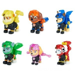 PAW Patrol Moto Pups Hero Pups Assortment - Sale