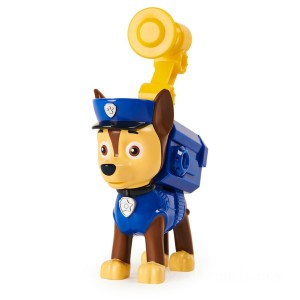 PAW Patrol Action Pack Pup Collectible Figure with Sounds Assortment - Sale