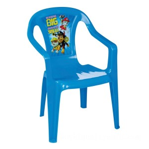 PAW Patrol Plastic Chair - Sale