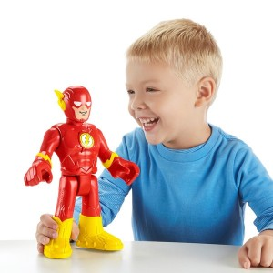 Imaginext DC Super Friends Flash XL Figure - Sale