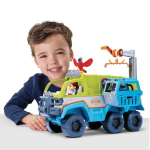 Paw Patrol Jungle Terrain Vehicle - Sale