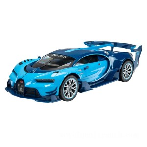Remote Control 1:12 Bugatti Vision Car - Sale