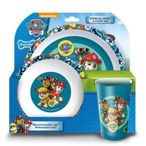 PAW Patrol Dinner Set - Assortment - Sale