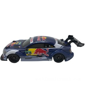 Remote Control 1:16 Audi Red Bull DTM - Sale