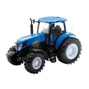 Remote Control 1:24 New Holland T7070 - Sale