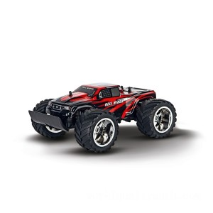 Remote Control Carrera Hell Rider - Sale