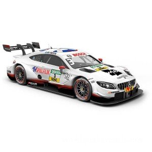 Remote Control 1:16 Mercedes DTM Car - Sale