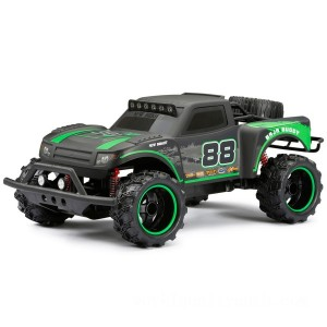New Bright Remote Control 1:14 Chargers Full Function Baja Venom Truck - Sale