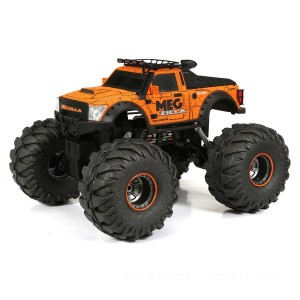 Remote Control New Bright 1:8 Meg-Zilla - Sale