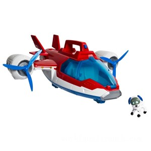 PAW Patrol Air Patroller - Sale