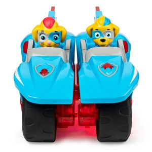 PAW Patrol Mighty Pups Super PAWs, Mighty Twins 2-in-1 Power Split Vehicle - Sale
