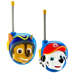PAW Patrol Walkie Talkie - Sale