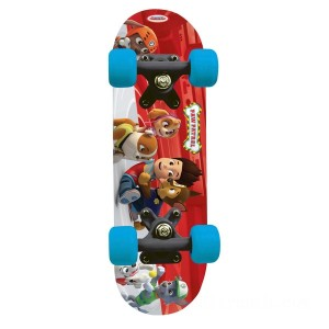43cm PAW Patrol Maple Mini Skateboard - Sale