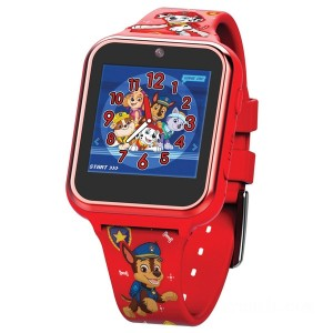 PAW Patrol Kids Smart Watch - Sale