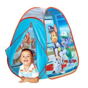 PAW Patrol 4 Sided Tent - Sale