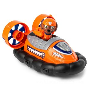 PAW Patrol Zuma Hovercraft Vehicle - Sale