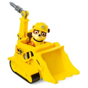 PAW Patrol Rubble Bulldozer - Sale