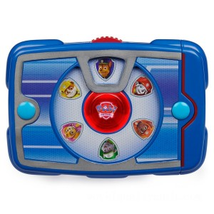 PAW Patrol Ryder's Interactive Pup Pad with 14 Sounds - Sale
