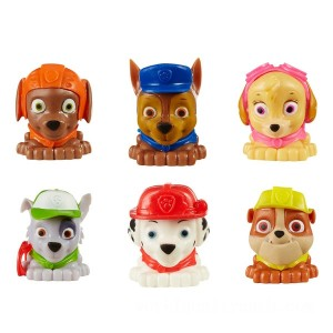 PAW Patrol Mash'ems Assortment - Sale
