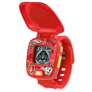 VTech Paw Patrol Marshall Learning Watch - Sale