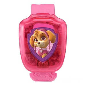 VTech PAW Patrol Skye Learning Watch - Sale