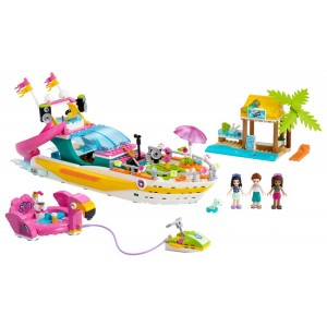 Lego Friends Party Boat - Sale
