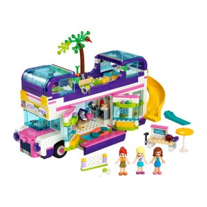 Lego Friends Friendship Bus - Sale