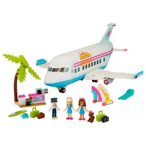 Lego Friends Heartlake City Airplane - Sale