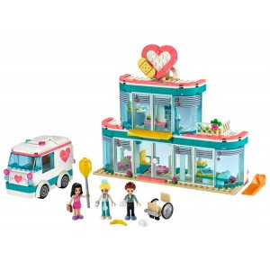 Lego Friends Heartlake City Hospital - Sale