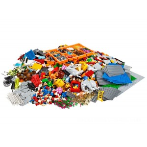 Lego SERIOUS PLAY® Identity and Landscape Kit - Sale