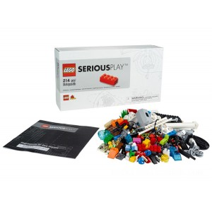 Lego SERIOUS PLAY® Starter Kit - Sale
