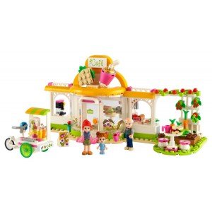 Lego Friends Heartlake City Organic Café - Sale