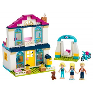 Lego Friends 4+ Stephanie's House - Sale