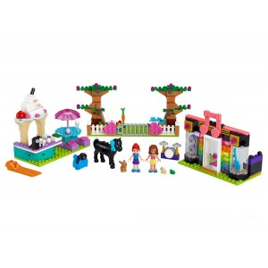 Lego Friends Heartlake City Brick Box - Sale
