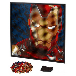 Lego Marvel Marvel Studios Iron Man - Sale