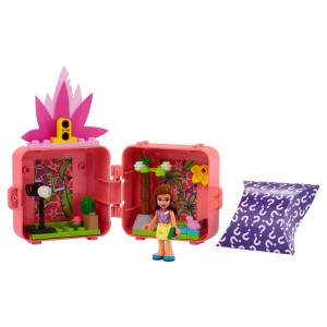 Lego Friends Olivia's Flamingo Cube - Sale